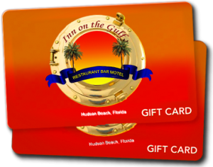 Seafood Restaurant Gift Cards